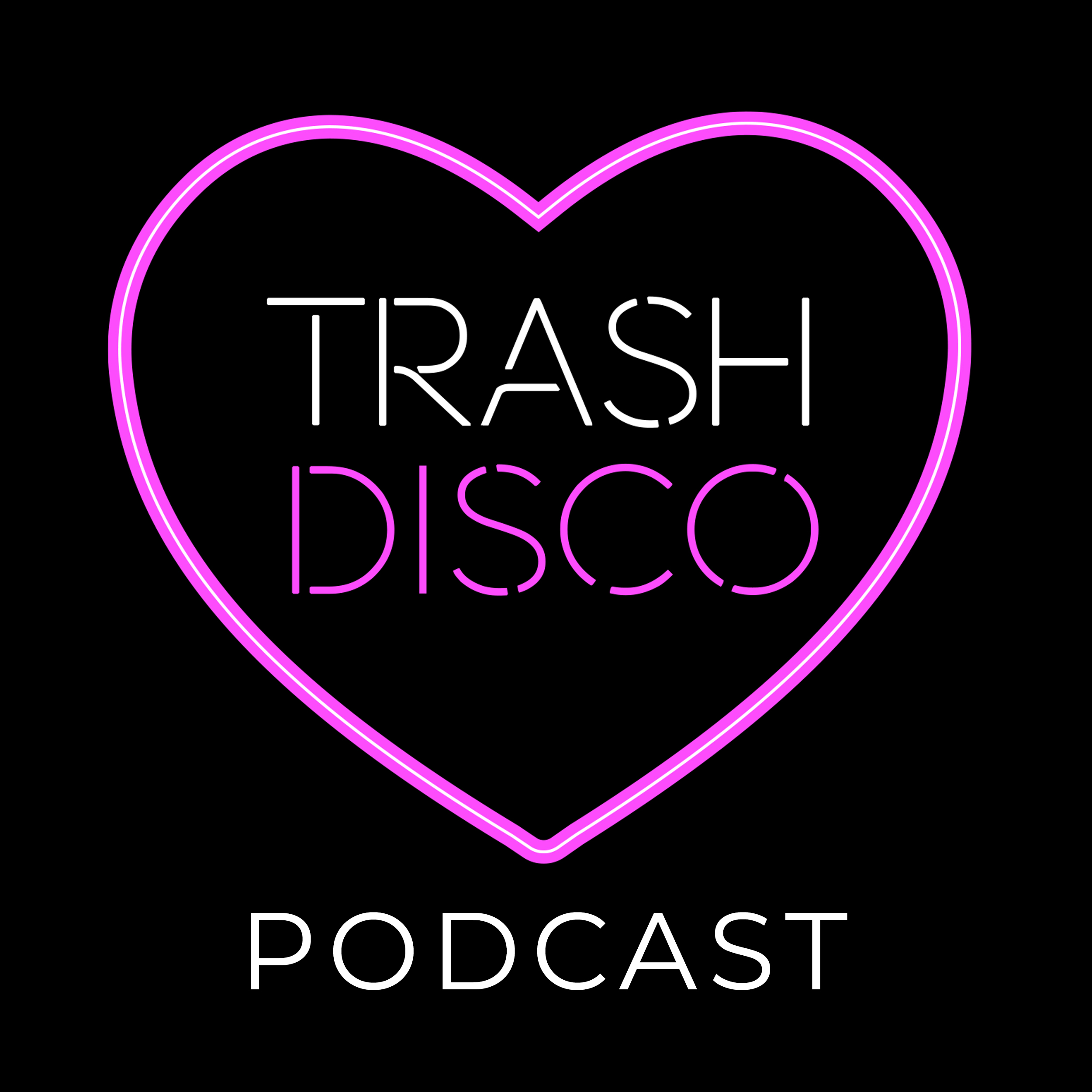 Trash Disco Podcast